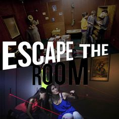 Can you escape the room answer simply is yes. The out there is so awesome that it makes you forget the stress in life. Escape Room, Forget, Stress, Make It Yourself, Birthday, Awesome, Party, Life, Birthdays