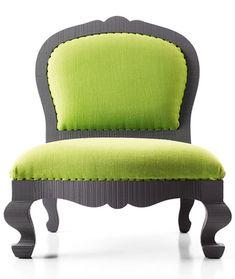 Fairytale Chairs by Lando | Captivatist