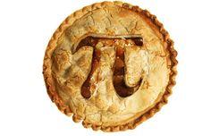 Geek alert! The Sun celebrates Pi Day!
