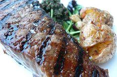 Steak, The Standard Grill, NYC