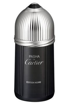 Cartier 'Pasha Noir' Eau de Toilette