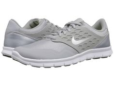 Nike Orive NM Wolf Grey/Volt/Metallic Silver - Zappos.com Free Shipping BOTH Ways