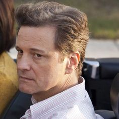Omg. Colin Firth