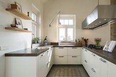Exclusieve Wolters Keukens : Beste afbeeldingen van industriële keukens in