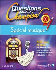 Question Pour Un Champion Jeu En Ligne : question, champion, ligne, Idées, Questions, Champion, Questions,, Téléchargement,, Champions