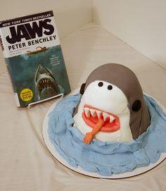 Jaws lol
