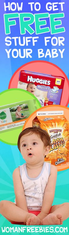 Looking for #Free stuff for #Baby or #Toddlers! We have a new site - https://www.facebook.com/pages/Parent-Freebies/164809306996902