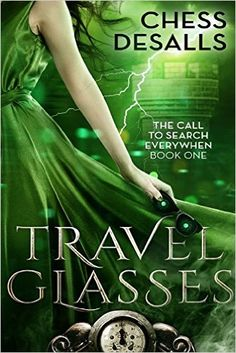 Chess Desalls The Call to Everywhen is a light time travel fantasy that can be enjoyed by teens and adults alike. This series is magical and takes you to imaginary places by the most extraordinary ...