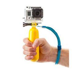 Soporte de mano boya flotador para GoPro #GOPRO