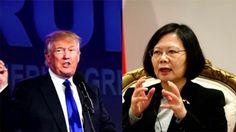 37 साल बाद डोनाल्ड ट्रंप ने ताइवान से की बात, चीन ने अपनाया ये रुख