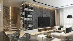 textured-accent-wall