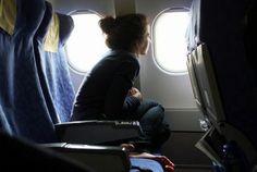 Tipps für Langstreckenflug
