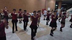 Let's Twist Again(Demo & Teach) -Line Dance
