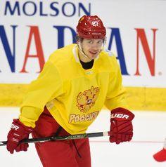 Artemi Panarin. #TeamRussia #WCOH