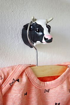 Walhook Dutch Cow. design Jorine Oosterhoff