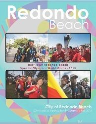 City of Redondo Beach Website - Activities within the City