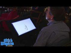 ▶ Disney's Frozen: Behind The Scenes - Animation - YouTube