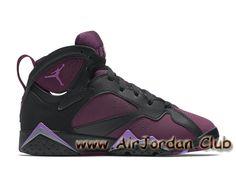 Air Jordan 7 Retro Gs ´Mulberry´ Chausport Jordan Release 2017 Femme/Enfant Pourpre - 1706070464 - Nike Air Jordan Officiel Site (FR) Latest Sneakers, Casual Sneakers, Shoes Sneakers, Shoes Jordans, Sneakers Women, Baskets Jordan, Air Jordan, Jordan Shoes, Jordan Retro 10
