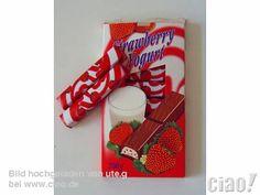 Lidl Mr. Choc Strawberry Yogurt. Nämä on myös todella nam! (vajaa 2e/pkt)