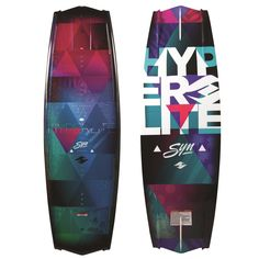 Hyperlite Syn Wakeboard - Women's 2015 | $309.90