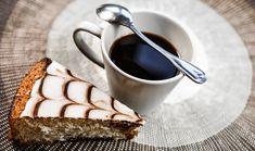 Coffee, Cake, Cup, Food, Dessert, Cafe, Sweet, Drink