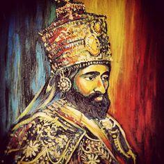 Broadcast Live on RastFM, KingDub & OMYRadio - Thursday 3 January 2019 (UK). 90 minutes, 16 tunes - old and new - to take you to a higher level . Reggae Art, Reggae Style, Reggae Music, History Of Ethiopia, Rastafarian Culture, Rasta Art, Jah Rastafari, Haile Selassie, Cradle Of Civilization