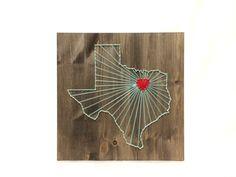 Texas Wall Art massachusetts string art states decor massachusetts wall art home