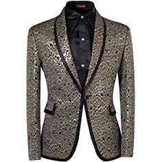 8b439a5ed8a99 MOGU Mens Slim Fit Sports Coats and Blazers at Amazon Men s Clothing store