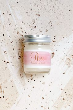 Natural sugar lip scrub, designed to polish and nourish your lips. It is made…