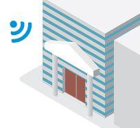 ripetitori cellulari per edifici hotel banche centri commerciali
