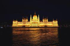 Dein Städtetrip ins charmante Budapest | Urlaubsheld.de