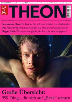 THEON-Magazin