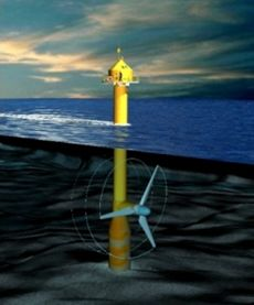 Tide Energy - combine this with Wind, Solar and tethered Wave energy on the surface and you've got a neat power hub Renewable Energy, Solar Energy, Solar Power, Water Energy, Wind Power, Tidal Power, Hydroelectric Power, Water Powers, Energy Conservation