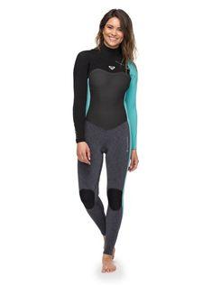 3 2mm Performance Chest Zip Wetsuit. NeopreneWomens ... 31dd6ce43