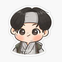 Favorites   Redbubble V Chibi, Cute Chibi, Jungkook Fanart, Jungkook Cute, Kpop Drawings, Kawaii Drawings, Anime Stickers, Cute Stickers, Cartoon Wallpaper