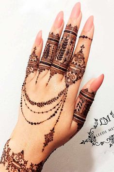 Henna Tattoo Designs On Arms Picture 1