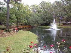 Hugh McCrae Park, Wilmington, NC