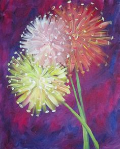 paintings for paint parties - Google Search