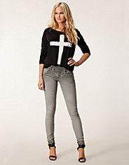 K-Chino, Met Jeans