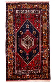 Cappadocian Yahyali Carpet | Boutique Carpets - Oriental Rugs & Textiles in Cappadocia  AGE: 40 Years MATERIALS: Pure Lambs Wool SIZE: 230 x 130