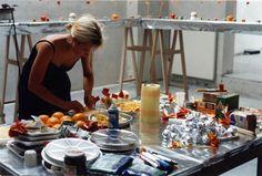 elżbieta jabłońska - przez żołądek do serca (2001)