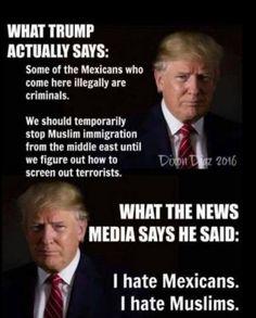 Truth! Mainstream Liberal Media Bias & Liberal Media Corruption!