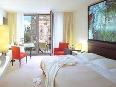 Radisson Blu Berlin. More information on #Berlin: convention.visitBerlin.com