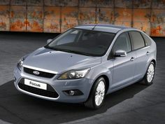 Don't you love a pic Ford Focus model! Ford Focus 2007, Ford Focus Car, Fuel Economy, Classic Cars, Vans, Vehicles, Europe, Lineup, Insight
