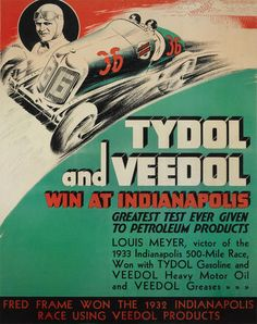 Click here to get all your favorite Tydol signs: http://clockworkalphaonline.com/general-oil-and-gas/