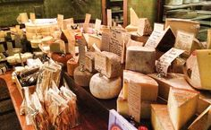 The Cheese Cave, Spring Street Grocer