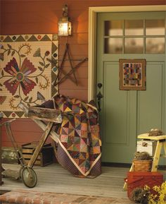 Quilts from Simple Graces