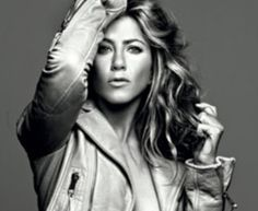 """I guess we'd be living in a boring, perfect world if everybody wished everybody else well."" -Jennifer Aniston."