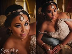 Princess Jasmine Hair and Makeup Bride Aladdin wedding Sassy Mouth Photography Photo Series