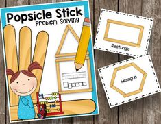 This page contains affiliate links. Read Full Disclosure Welcome! I hope you enjoy these FREE activities that are geared for year olds. Alphabet Activities This is an easy way to teach childre… Preschool Centers, Preschool Curriculum, Preschool Printables, Preschool Kindergarten, Homeschooling, Preschool Shapes, Alphabet Activities, Educational Activities, Classroom Activities